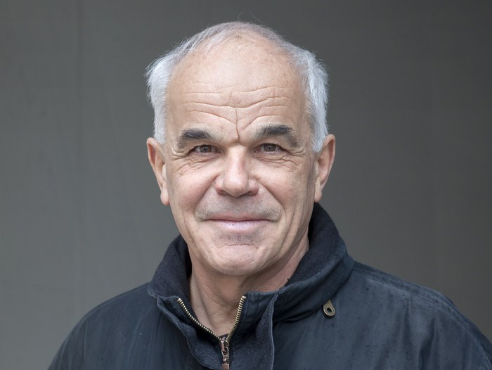 Martin Kopp