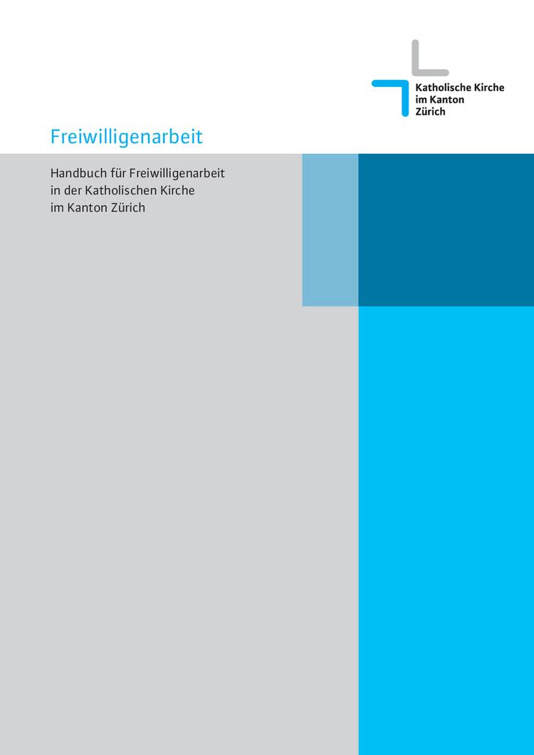Handbuch Freiwilligenarbeit