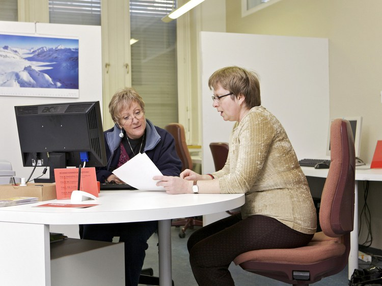 DFA - Die kirchliche Fachstelle bei Arbeitslosigkeit