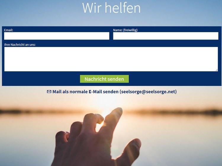 Seelsorge.net