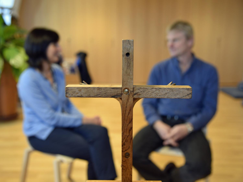Glaube Und Vertrauen Bibel