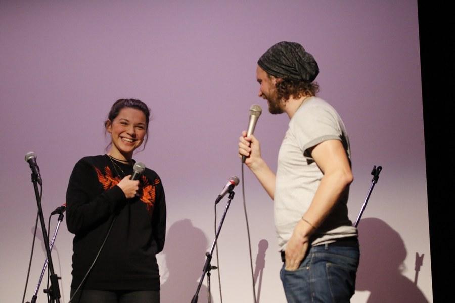 Wiehnachtsfiir mit Poetry Slam