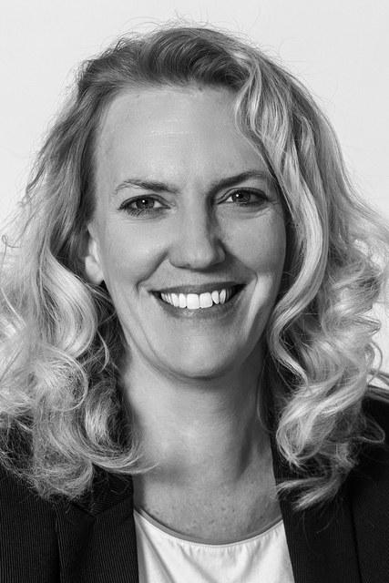 Franziska Driessen-Reding. Foto: P. Knup