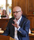 Laudator Prof. Hans-Peter Schmitt