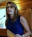 Susanne Brauer von der Paulus-Akademie.