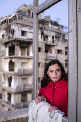 Caritas Syrien