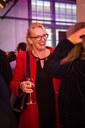 Synodalratspräsidentin Franziska Driessen-Reding
