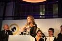 ZFFFestivaldirektorin kam als Überraschungsgast Nadja Schildknecht