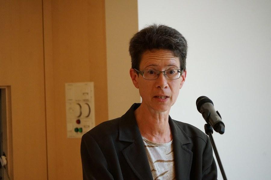 THC_Professorin Eva-Maria Faber_Bischofsjubiläum_FOTO_Arnold Landtwing