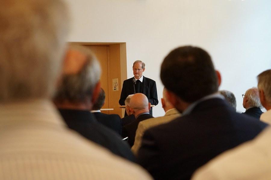 Generalvikar Josef Annen_Bischofsjubiläum_FOTO_Arnold Landtwing
