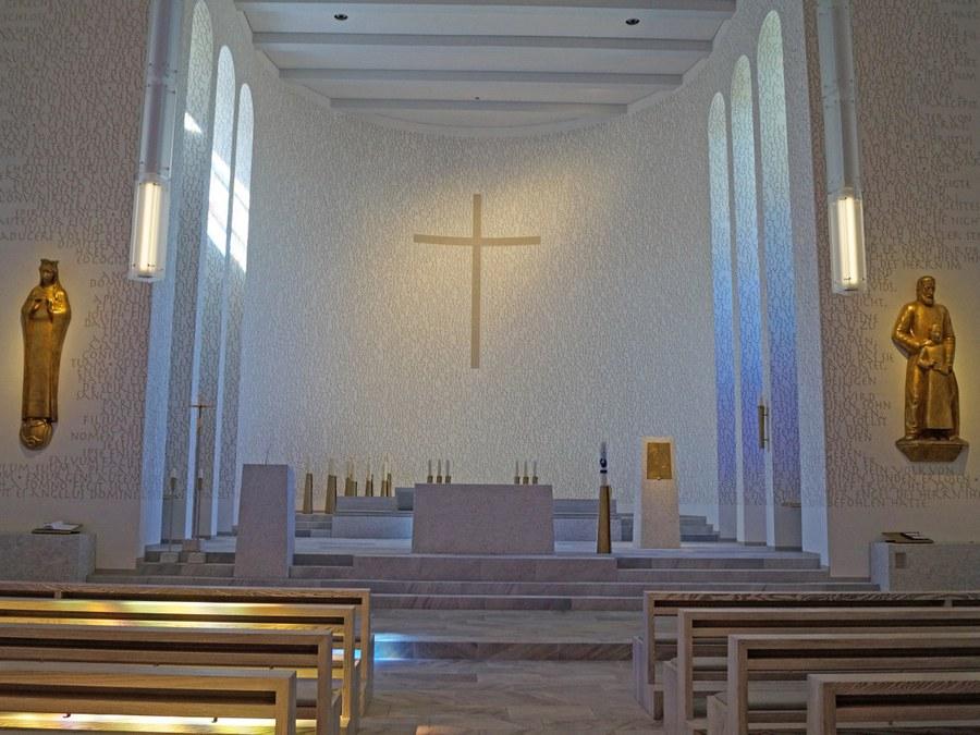Horgen Kirchweihe (1)