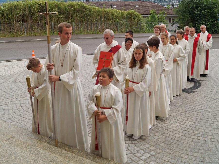 Horgen Kirchweihe (17)