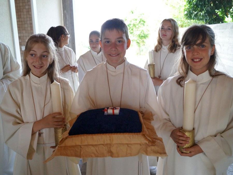 Horgen Kirchweihe (4)