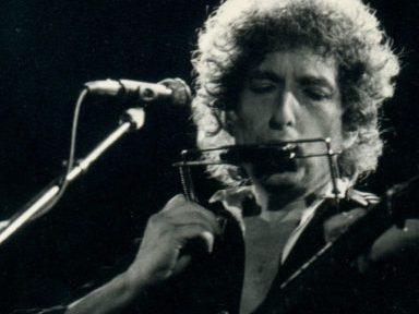 Als sich Bob Dylan und Johannes Paul II. trafen