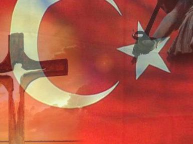 Christen in der Türkei unter Recep Erdoğan