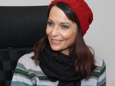 Anita Buri: Das gehört für mich zur Adventszeit