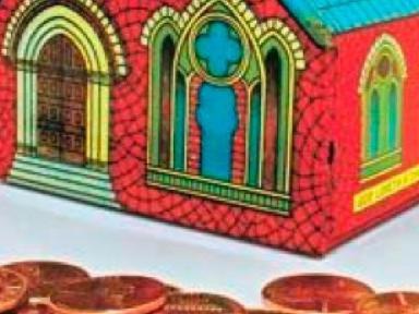 Die Kirche und ihr Geld – ein Spannungsfeld