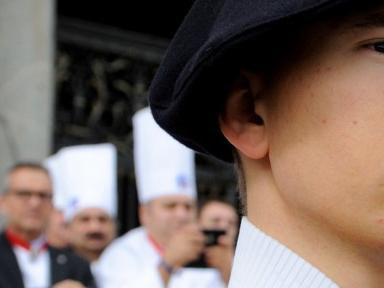 En Guete: Der Leibgardist mit den Leibrezepten