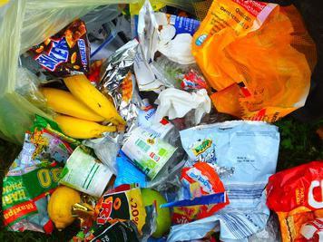 FoodWaste: Studierende essen Reste mit Genuss