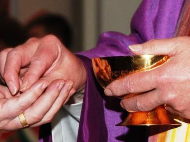 Gastfreundschaft in konfessionsverbindenden Ehen