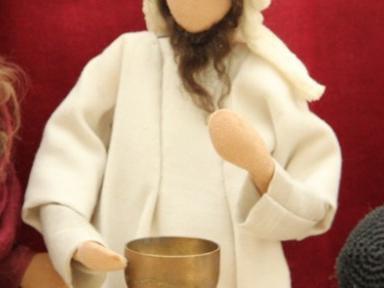 Hoher Donnerstag: Jesus wäscht Jünger die Füsse - nicht den Kopf