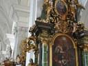 Hymnisches Oratorium: Uraufführung in Rheinau
