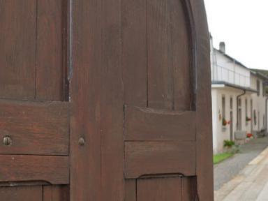 Kloster Fahr zügelt nach «Subiaco»