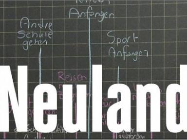 Neuland: Ein Dokumentarfilm zur Integration