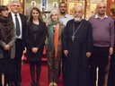 Orthodoxe Kirchen auf dem Weg zur Anerkennung