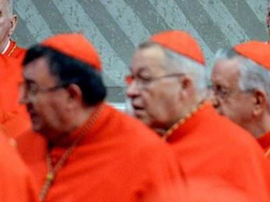 Ergänzung zum Papsttext über Missbrauch