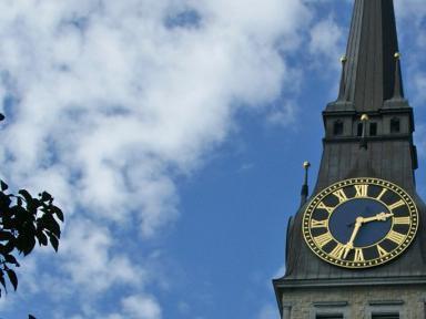 Spirituelle Oase in der Citykirche St. Jakob