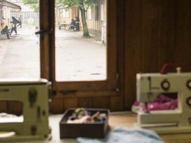 Vom Flüchtling zur Schweizer Bürgerin