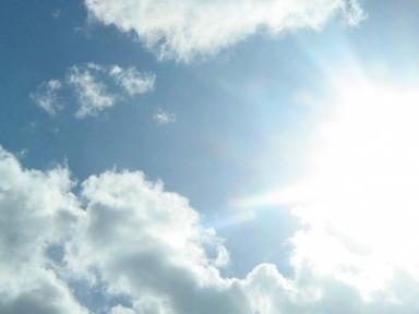 Wann reisst für dich der Himmel auf?
