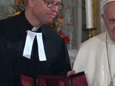 Warum Papst Franziskus eine Zumutung ist