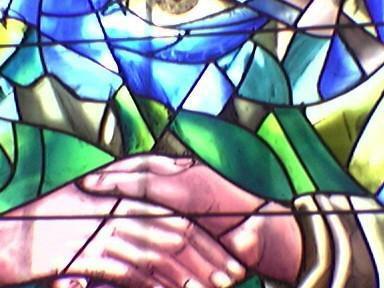 Wie Christen und Muslime respektvoll miteinander leben