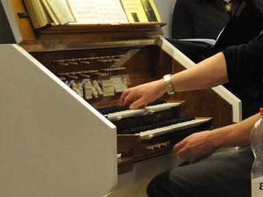 Wie werde ich Kirchenmusiker oder -musikerin?!?