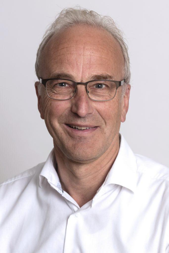 Markus Köferli