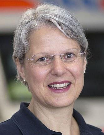 Nadja Eigenmann