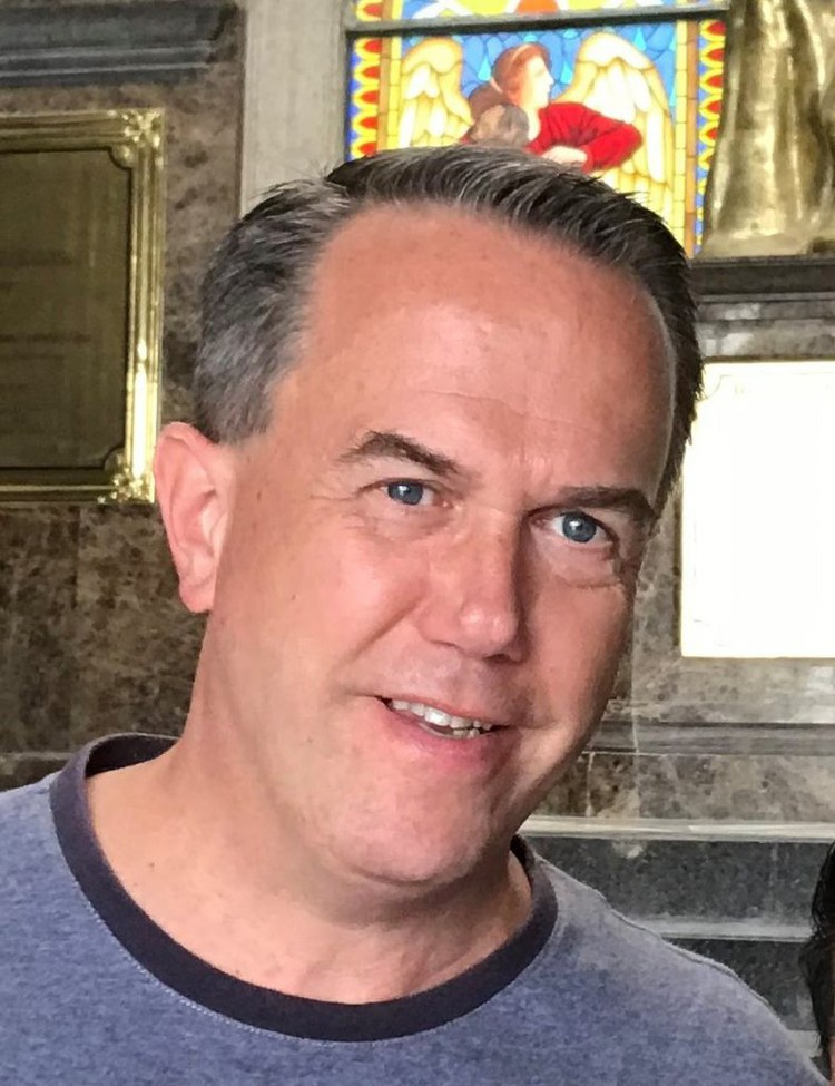 Martin Stewen