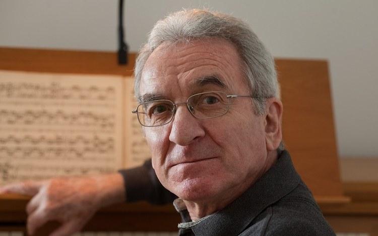 32 Jahre Seelsorger in der Psychiatrie:  Ernesto Vigne