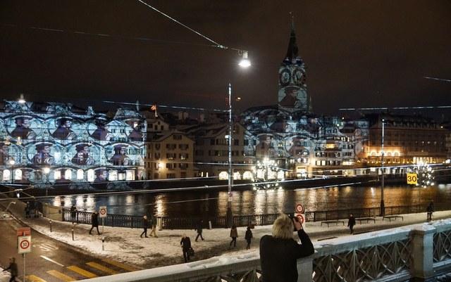 500 Jahre Reformation: Auftakt in Zürich