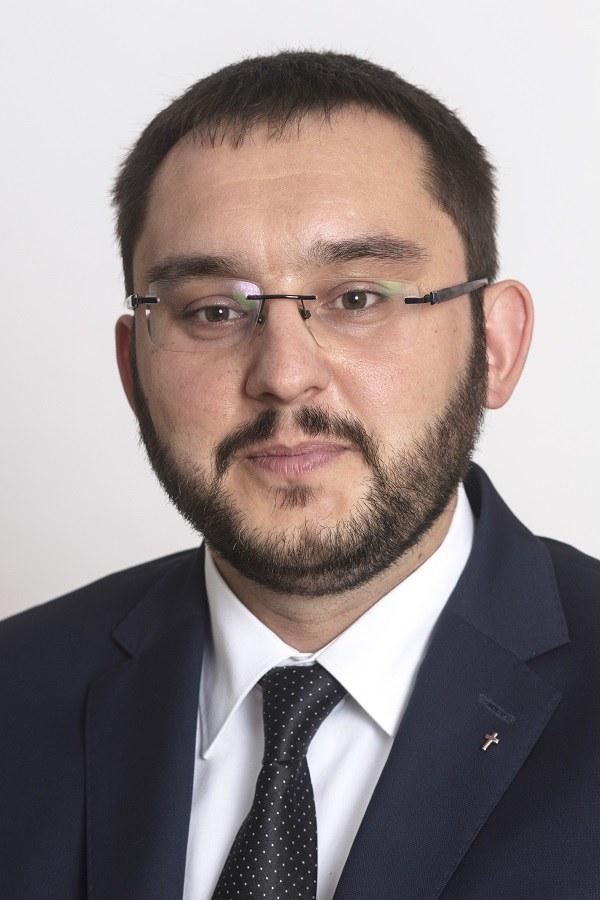 Artur Czastkiewicz