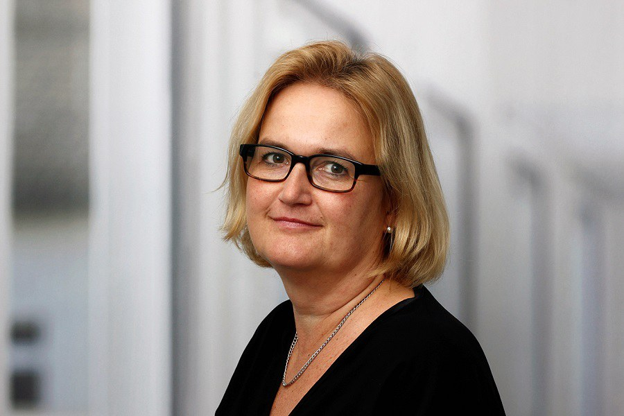Franzsika Berger, Pflegedirektorin und Stv. CEO Spital Bülach_FOTO_Spital Bülach