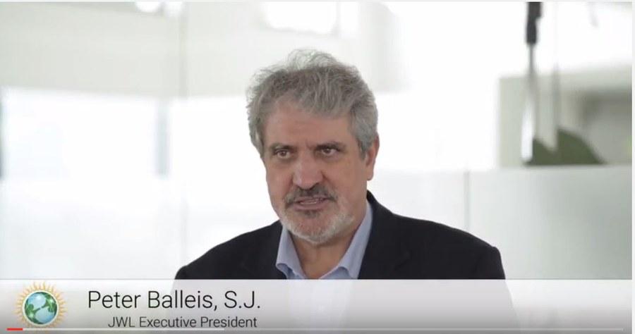 Peter Balleis Präsident JWL