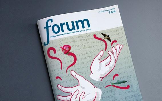 Aktuell im forum: Die Kunst zu Predigen