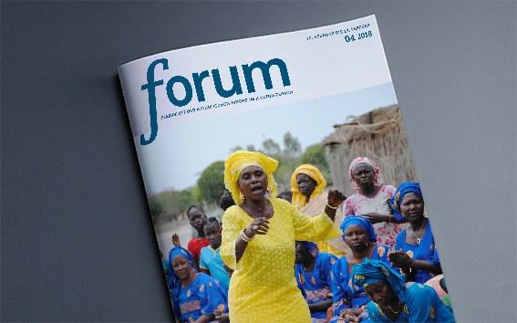 Aktuell im forum: Kürbis als Symbol