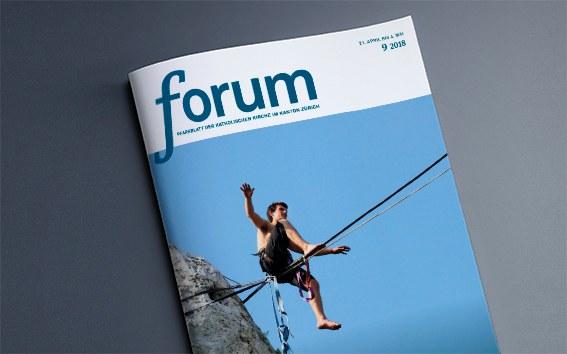 Aktuell im forum: Freiheit oder Sicherheit?