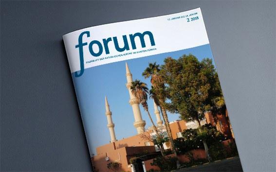 Aktuell im forum: Katholisch unter Muslimen