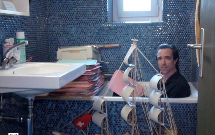 Crowdfunding für Flüchtlinge: Räume statt Zäune