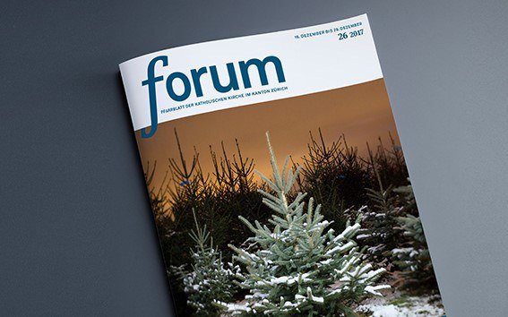 Aktuell im forum: Ein Traum von Weihnachten